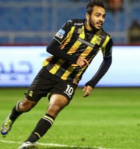 Egyptian winger Kahraba set for move to Premier League?