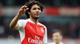 Arsenal boss issues update on Mohamed Elnenys injury