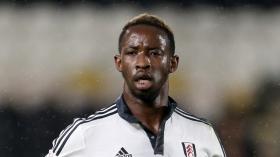 Moussa Dembele news