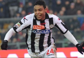 Liverpool to move for Luis Muriel?