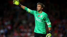 Liverpool approach Mignolet replacement