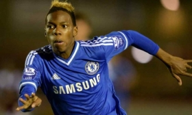 Musonda is staying put - Conte