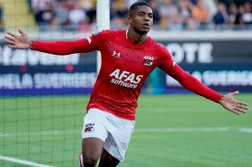 AC Milan interested in highly-rated Eredivisie striker