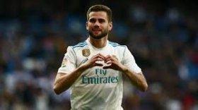 Liverpool keeping tabs on Real Madrid defender