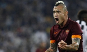 Arsenal to sign Radja Nainggolan?