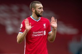 Liverpool open to Nat Phillips sale?