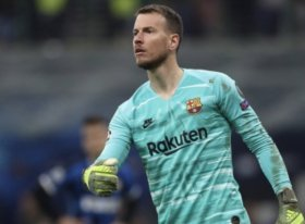 Barcelona confirm likely departure for Arsenal target Neto