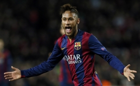 Neymar could miss vital El Clasico clash