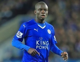 Ngolo Kanté: Mourinho wanted me to sign for Man Utd