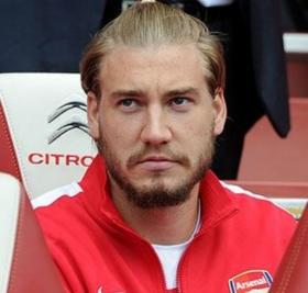 Nicklas Bendtner move to Frankfurt off