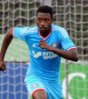Nicolas NKoulou to Man Utd?