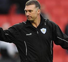 Yaya Sanogo set for Leicester move?