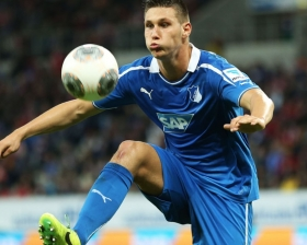 Niklas Sule wanted by Arsenal and Liverpool