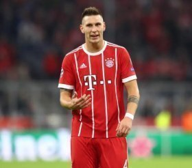 German defender Niklas Sule rejected Premier League move
