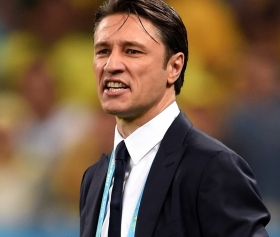 Croatia manager Kovac ready for Brazil ahead of opener