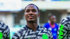 Odion Ighalo news