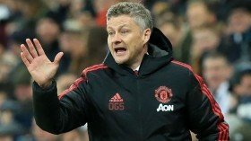 Ole Gunnar Solskjaer rules out centre-back signing