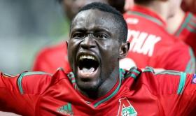 Everton to sign Oumar Niasse