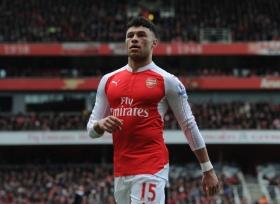 Liverpool planning bid for Arsenal winger