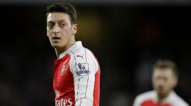 Serie A giants prepared to loan Mesut Ozil?