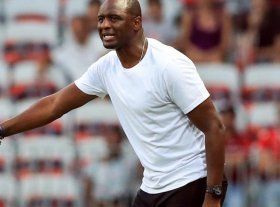 Arsenal want Patrick Vieira as next manager?