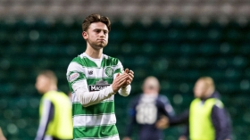 Celtic boss open to re-signing Patrick Roberts