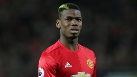 PSG make Pogba enquiry