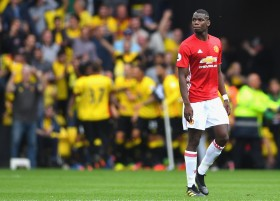 Paul Pogba to quit Manchester United because of Jose Mourinho?