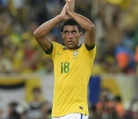 Paulinho desperate for Barcelona move?