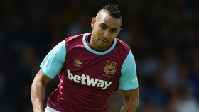 Slaven Bilic denies Payet-Martial swap proposal