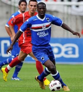 Pedro Obiang news
