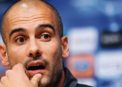Guardiola open to job offers