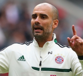 Pep Guardiola news