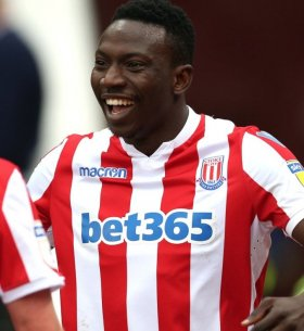Aston Villa to make bid for Nigerian midfielder Peter Etebo?