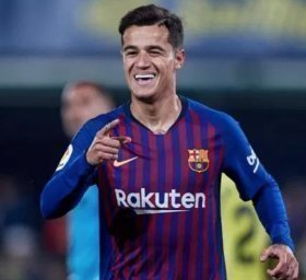 Bayern Munich enter the race to sign Philippe Coutinho