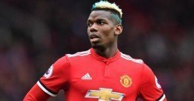 Paul Pogba makes transfer decision ahead of the New Year