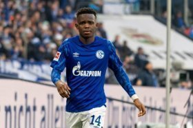 Arsenal enter the race to sign 19-year-old Bundesliga ace