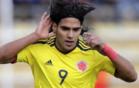 Radamel Falcao news