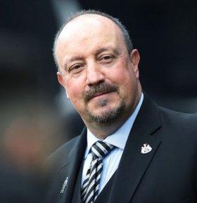 Rafa Benitez news
