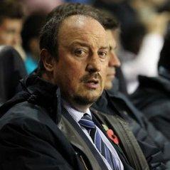 Aston Villa to approach Rafa Benitez?