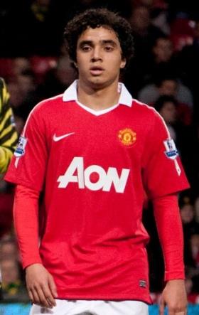 Rafael joins Lyon