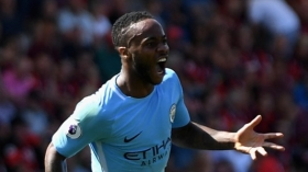 Raheem Sterling to earn new Manchester City contract
