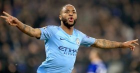 Raheem Sterling news