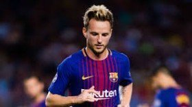 Barcelona ace Ivan Rakitic open to playing in Serie A