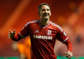 Liverpool keen on Gaston Ramirez?