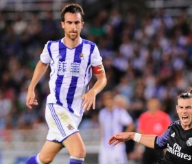 Real Sociedad's drive to success in 2017