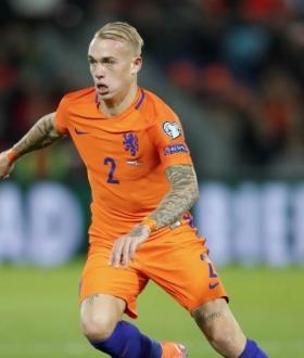 Roma ponder move for Feyenoord star