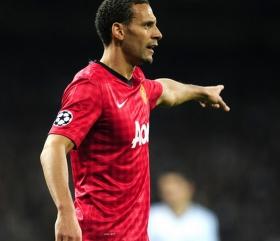 Rio Ferdinand news