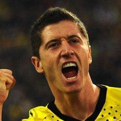 Dortmund want to keep Man Utd target Lewandowski