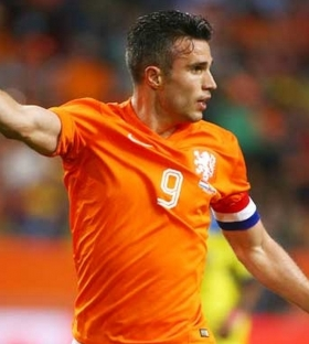 RVP keen on Fenerbahce move